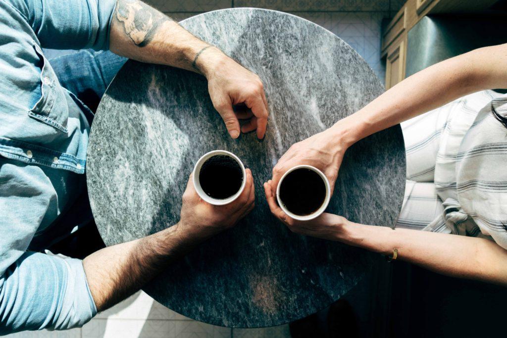 7 tips til å starte samtalen